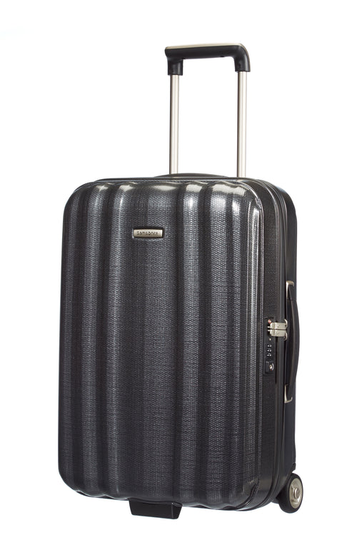 Samsonite Lite-Cube Upright 55cm Graphite