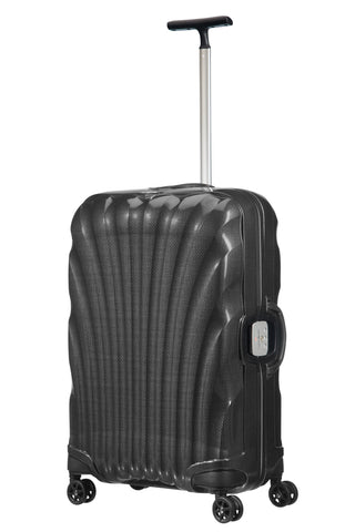Samsonite S'Cure Spinner 55cm Dark Blue