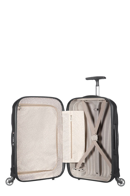Samsonite Lite-Locked Spinner 75cm Black