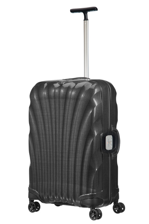 Samsonite Lite-Locked Spinner 81cm Black