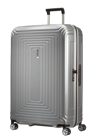 Samsonite Flux Spinner 75cm EXP Black