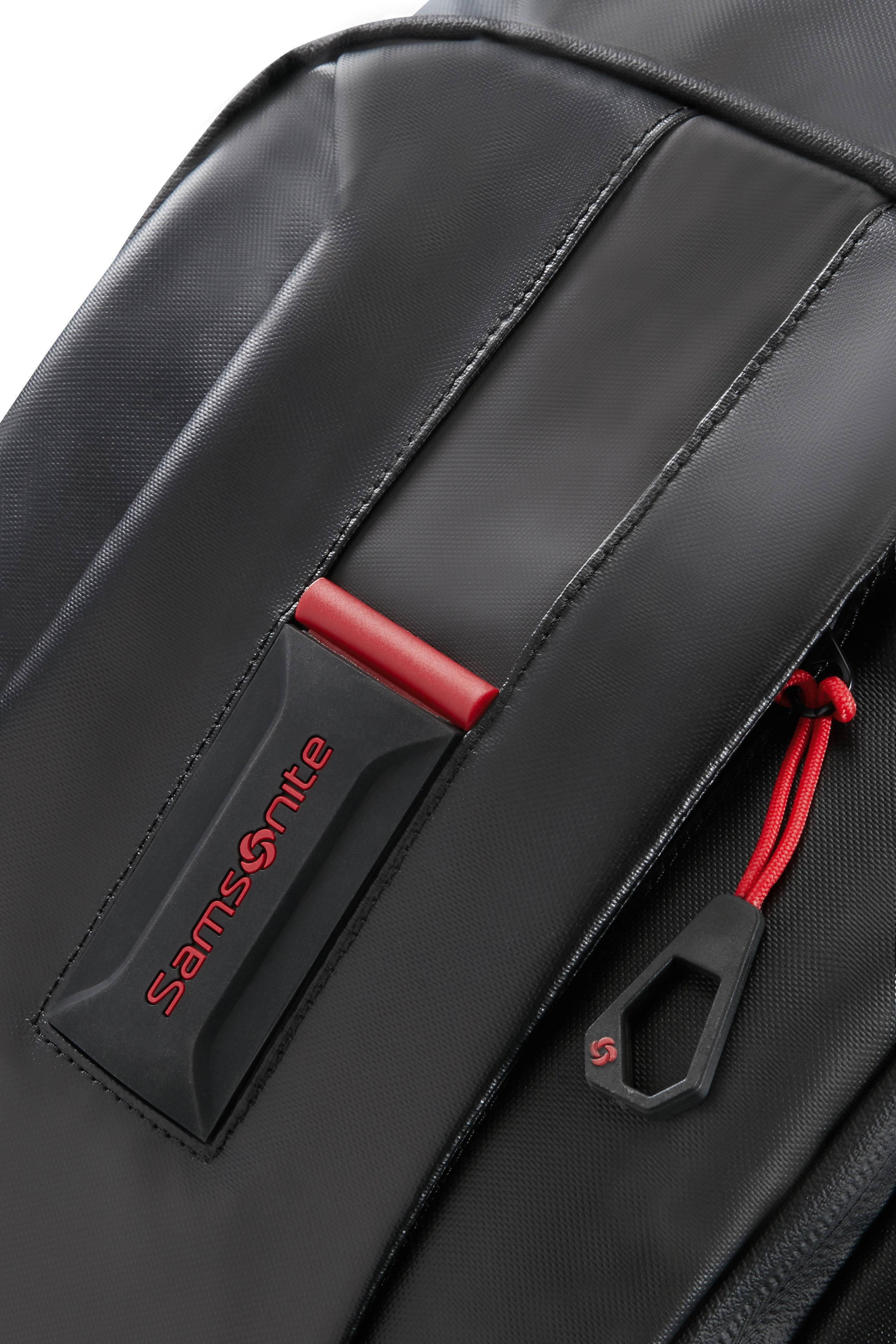 Samsonite Paradiver Light Laptop Rugzak L+ Black