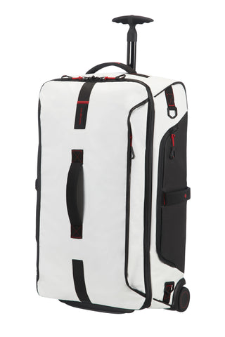 Samsonite Flux Spinner 81cm EXP White