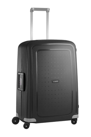 Samsonite Flux Spinner 55cm EXP Black