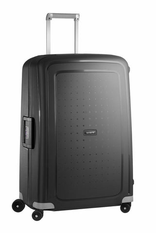 Samsonite Flux Spinner 55cm EXP Ocean Blue