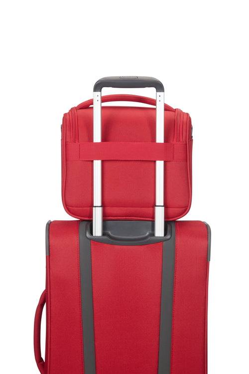 Samsonite Spark SNG Beauty Case Red