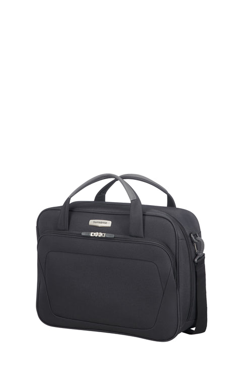 Samsonite Spark SNG Schoulder Bag Black