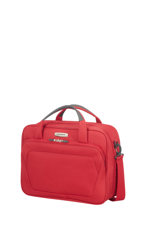 Samsonite Spark SNG Schoulder Bag Red