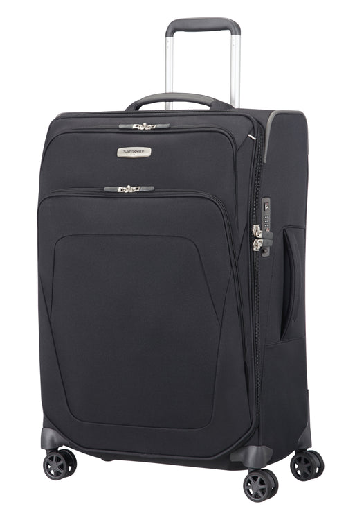 Samsonite Spark SNG Spinner 67cm EXP Black