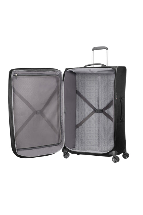 Samsonite Spark SNG Spinner 79cm EXP Black