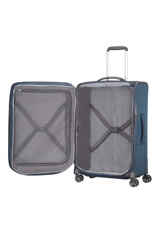Samsonite Spark SNG Spinner 79cm EXP Blue