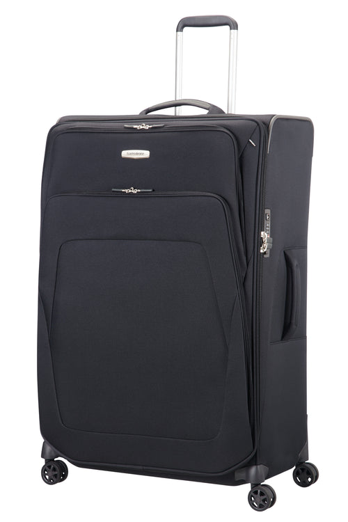 Samsonite Spark SNG Spinner 82cm EXP Black