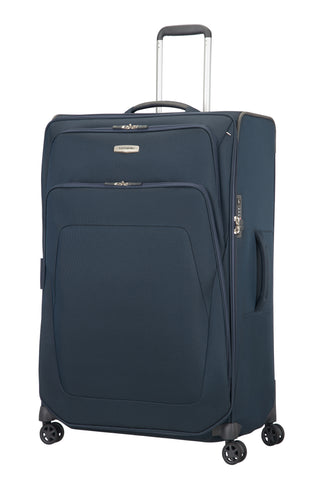 Samsonite Neopulse Spinner 81cm Metallic Zilver