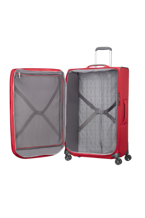 Samsonite Spark SNG Spinner 82cm EXP Red