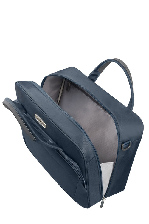 Samsonite Spark SNG Spinner Schoulder Bag Blue