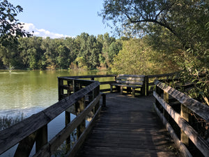 San Luis Park Loop Trail