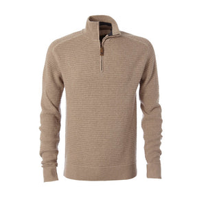 All Season Merino Thermal 1/4 Zip