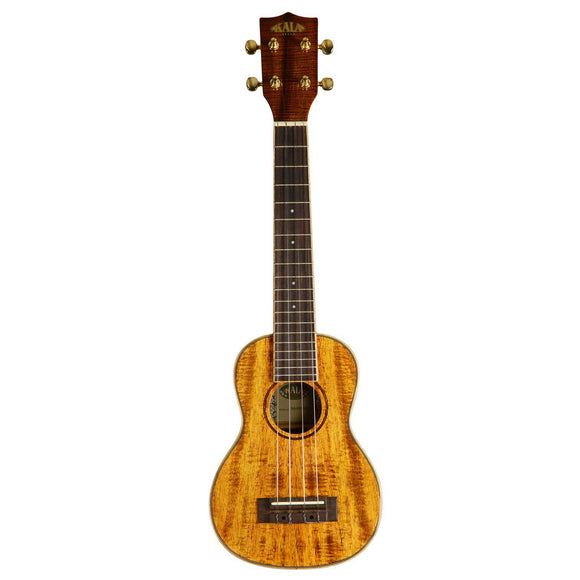 Hawaiian Koa Gloss Ukulele