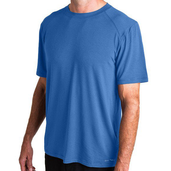 Bamboo Midweight Motion Tee