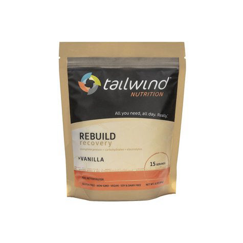 Tailwinds Recovery Drink