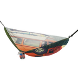 Vista Series Printed Hammock
