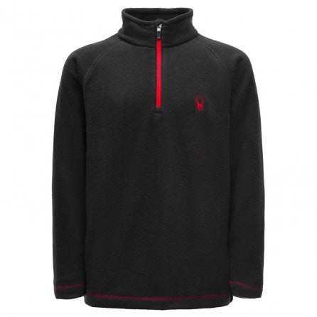 Mini Speed Fleece Top