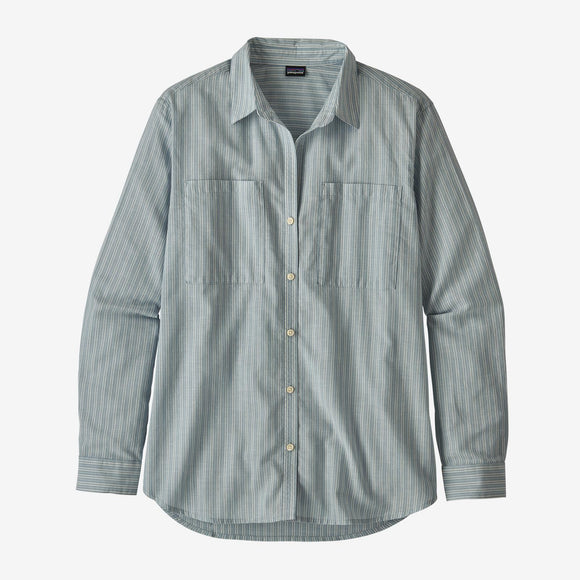 Lightweight A/C Buttondown