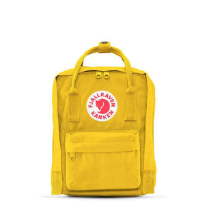 Kanken Mini - Warm Yellow