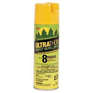 3M Ultrathon Insect Repellent