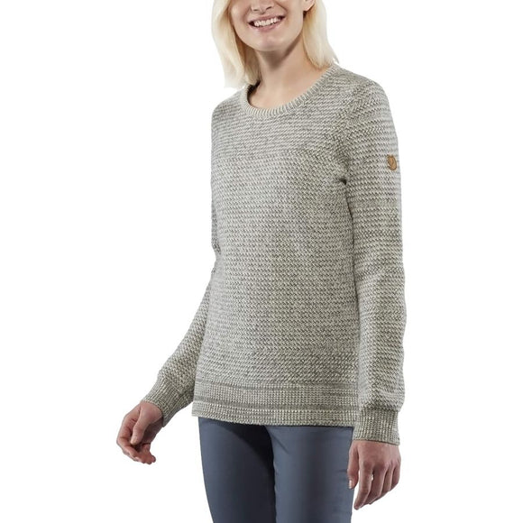 Ovik Structure Sweater