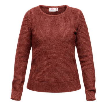 Övik Structure Sweater