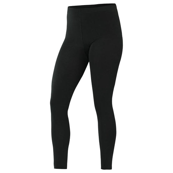 Brushed Footless Legging 3.0