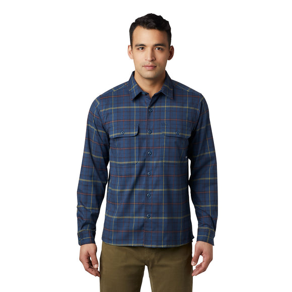 Voyager One Long Sleeve Shirt
