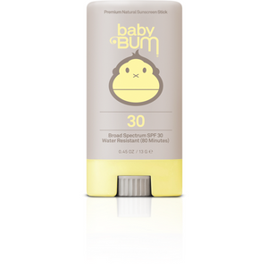 Baby Bum-Face Stick Spf 30