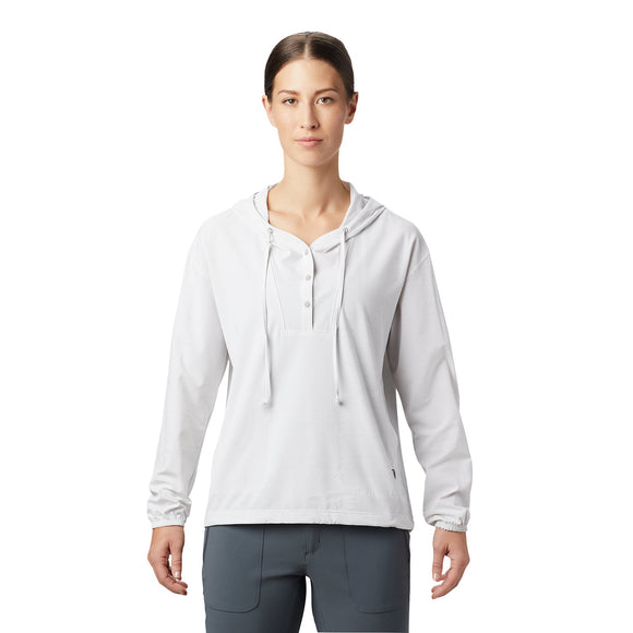 Mallorca Stretch LS Shirt