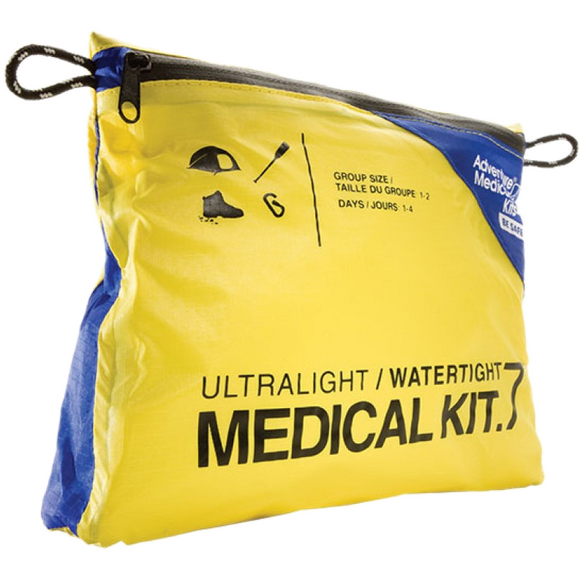 Ultralight / Watertight .7