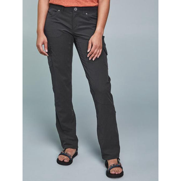 Freeflex Roll-Up Pant