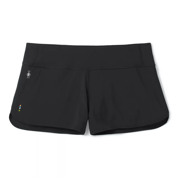 Merino Sport Lined Short
