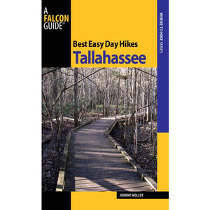 Best Easy Day Hikes Tallahassee