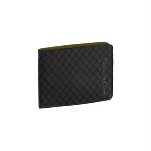 RFID Blocker Bi-fold Wallet