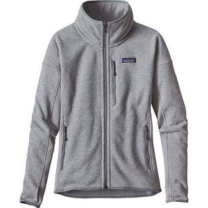 Performance Better Sweater Jacket