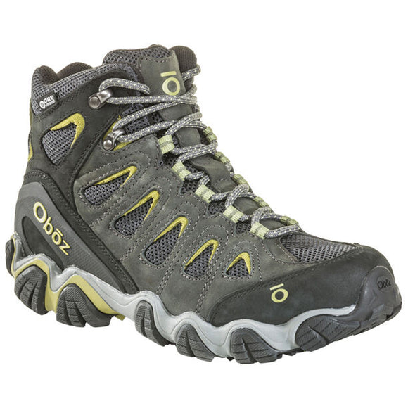 SAWTOOTH II MID WATERPROOF