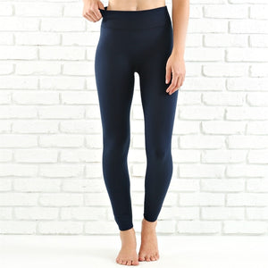 Slimming High Waist | Non-Lined