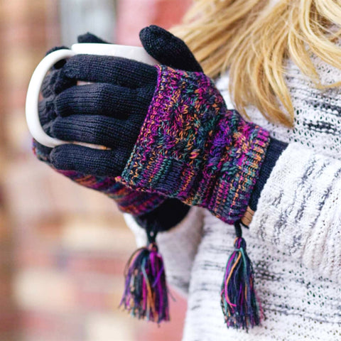 Authentic CC Cuff/Gloves | Combine for Warmth