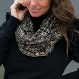 C.C® Multi Color Scarf