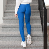 Booty Lifting Anti-Cellulite w/Pocket Leggings