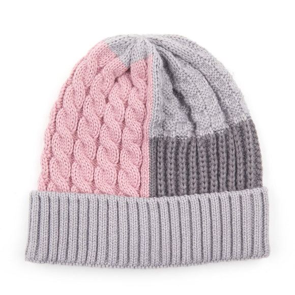 C.C® Color-Blocking Beanie