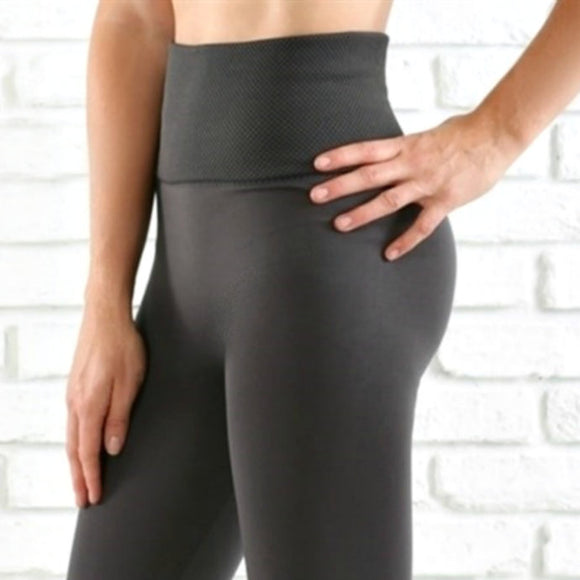 Non-Lined Tummy Control Leggings