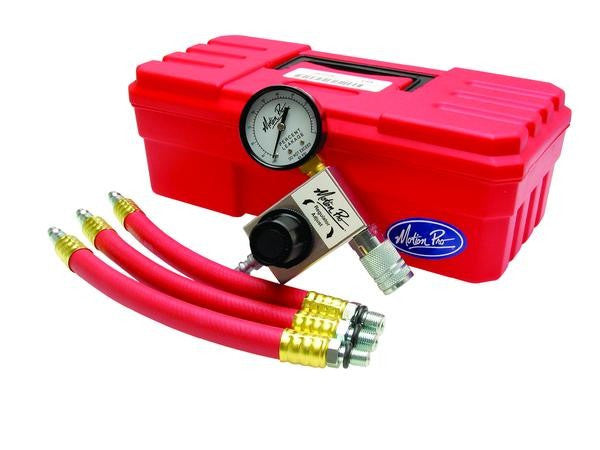 Motion Pro 4-Stroke Leak Down Tester