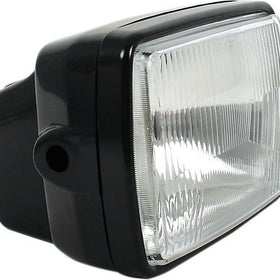 Small Rectangular Headlamp